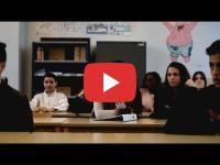 Le clip d'artistes bruxellois d\'origine marocaine contre le harcèlement à l\'école