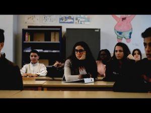 Le clip d'artistes bruxellois d'origine marocaine contre le harcèlement à l'école