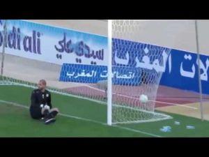 Eliminatoires Mondial 2018 et CAN-2019: Le Maroc bat la Tunisie (1-0) en match amical
