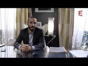 «Dix pour cent», une deuxième saison très attendue pour Assaad Bouab