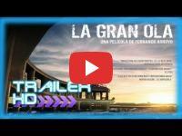 La Gran Ola, le documentaire anxiogène présageant un tsunami au large du Maroc