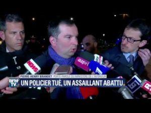 Fusillade aux Champs-Elysées : L'EI revendique l'attentat mais se trompe sur la nationalité de l'assaillant