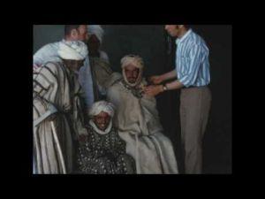 Exposition : Met Museum présente les photos d'Irving Penn, prises au Maroc en 1971
