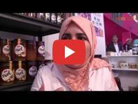 Miel ou couscous au Safran, à la découverte du SIAM [vidéo]