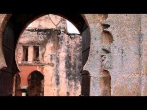 Nomad # 21 : Chellah, berceau de multiples dynasties