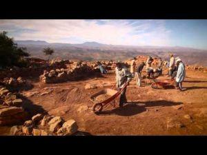 Nomad #26 : Igîlîz, la perle archéologique de Taroudant
