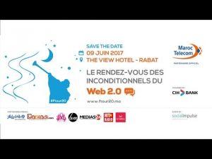 Ftour 2.0 : Une 7ème édition du pour redynamiser la scène digitale marocaine