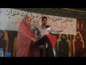 Laâyoune : Les partisans du Polisario autorisés à commémorer la mémoire de Mohamed Abdelaziz