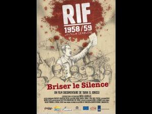 Rif : Des revendications portées par le soulèvement de 1958 toujours d'actualité en 2017