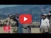 Il y a 60 ans, la route Al Wahda réunissait Ben Barka, Hassan II et le général Oufkir