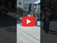 Hirak : Toutes les places publiques de la ville «encerclées» par les forces de l\'ordre
