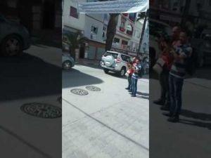 Hirak : Toutes les places publiques de la ville «encerclées» par les forces de l'ordre