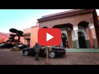 Nomad #34 : La Mamounia, écrin de luxe en plein cœur de Marrakech