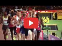 London 2017 athletics : Moroccan athlete Fouad El Kaam qualified for men's 1500 m final