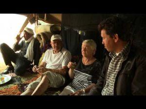 Nomad #39 : La route du Majhoul, un périple au cœur des oasis de Tafilalet