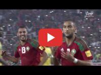 Qualifications au Mondial 2018 : Le Maroc inflige un 6-0 au Mali