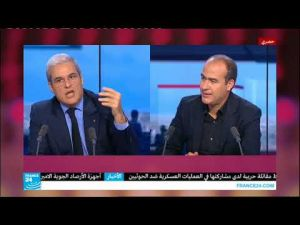 Moulay Hicham accuses the Tunisian president of ordering his expulsion