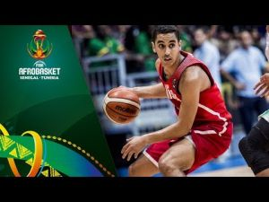 AfroBasket 2017 : The Moroccan team defeated by Tunisia
