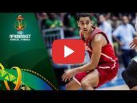 Afrobasket 2017 : Le Maroc éliminé en demi-finale par la Tunisie