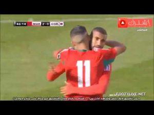 Football : South Korea loses to Morocco 3-1