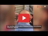 Spoliation : Messoudy Cohen expulsée de son domicile à Casablanca