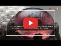 Suède : Les preuves de l'influence musulmane sur les Vikings grâce à une nouvelle découverte?