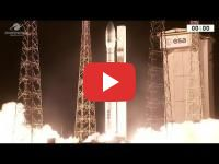 Arianespace launched on Tuesday the Mohammed IV Earth observation satellite