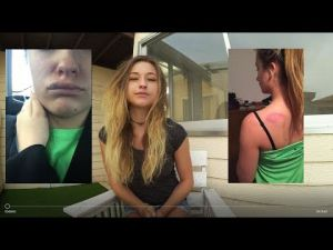Laura Prioul, allegedly raped by Saad Lamjarred, gives her version of the story in a video