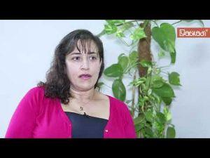 Diasporama #15 : Fatima-Zahra Zehhar, architecte et décoratrice d'intérieur passionnée