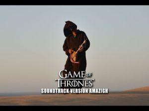 Game of Thrones en Berbère : Youssef Aboutaleb et son équipe mettent en valeur la culture Amazighe