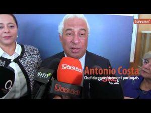 Maroc-Portugal : Vers un renforcement des liens économiques