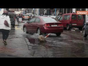 Pluies diluviennes : La Lydec met les bouchées doubles à Casablanca