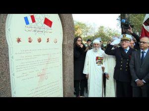 Ali Nadi, dernier goumier marocain ayant libéré la Corse a rejoint ses frères d'arme dans l'au-delà