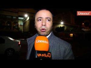 Casablanca : Première audience 2018 tendue pour les militants du Hirak