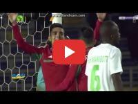CHAN Morocco-2018 : Morocco beats Mauritania (4-0)