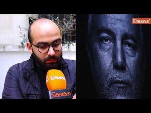 Badr Bouzoubaâ présente son exposition