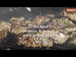 Boulettes de sardine au suif : collation hétéroclite au cœur de la campagne marocaine
