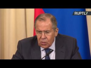 Lavrov on the Sahara : A Russian channel denies the Algerian news agency reports on Morocco