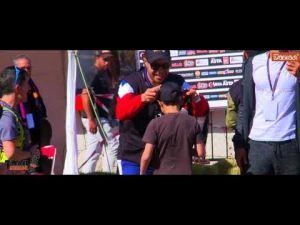 Maroc: UnTrailpour sensibiliser au sport et à l'écologie