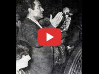 History : Abdelhalim Hafed's astounding story about the 1971 attemted coup d'état