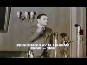 History : The 2nd of March 1956, Morocco's forgotten independence day