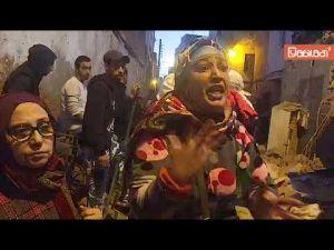 Effondrement de cinq maisons dans la médina de Casablanca