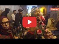 الدار البيضاء: انهيار خمسة منازل بالمدينة القديمة