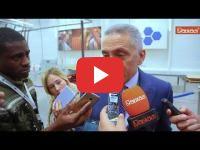 Casablanca : Hexcel inaugure sa nouvelle usine de fabrication