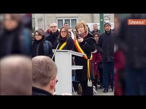 Bruxelles : Inauguration d'une place au nom de la victime marocaine des attentats du 22 mars