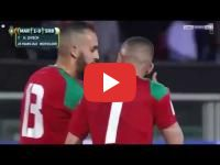 Morocco beats Serbia 2-1 in a friendly