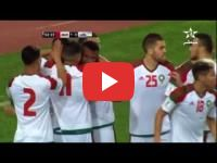 2018 World Cup : Atlas Lions defeat Uzbekistan 2-0 in a friendly