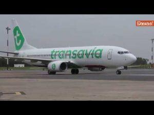 Lancement d'une nouvelle ligne Transavia reliant Rabat à Paris Orly