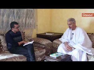 L'autre récit de Mahjoub Salek #2 : Le fondateur du Polisario était le seul à pouvoir solliciter Kadhafi au milieu de la nuit
