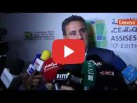 Meknès : La 10e édition des Assises de l'Agriculture s'ouvre sur de belles prévisions